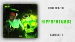 Comethazine - Hippopotamus